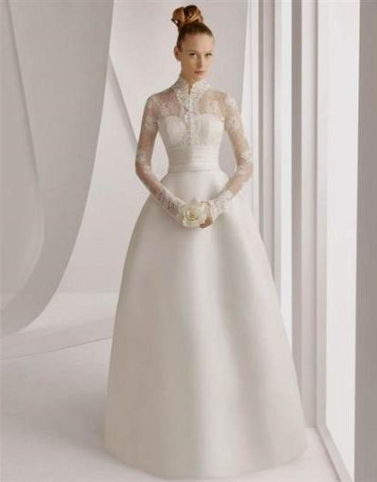 Cool Casual Winter Wedding Dresses 2018/2019 Check More At  Http://24myfashion