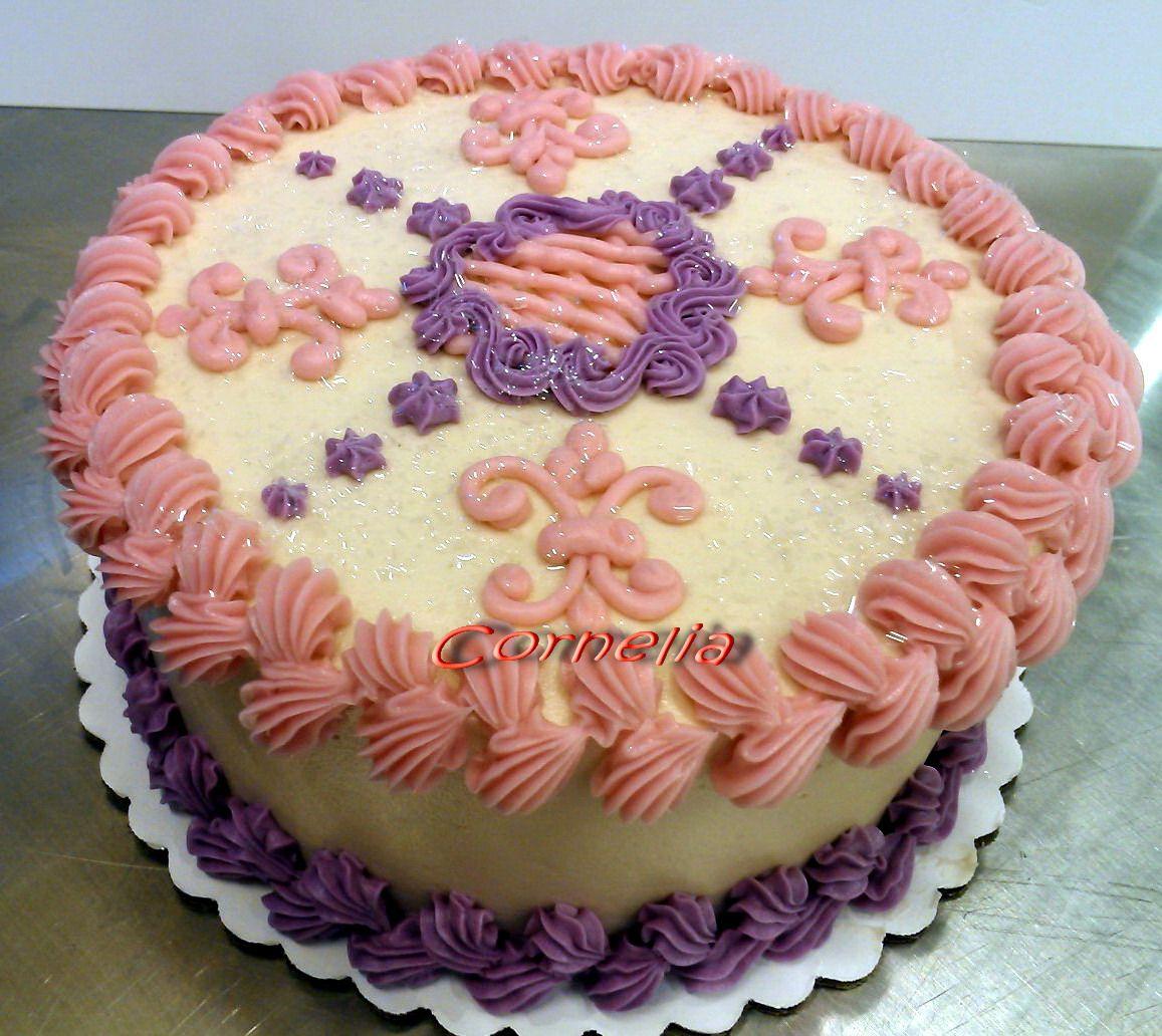 Chantilly cake desserts