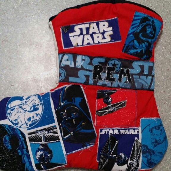 Star wars - Rem