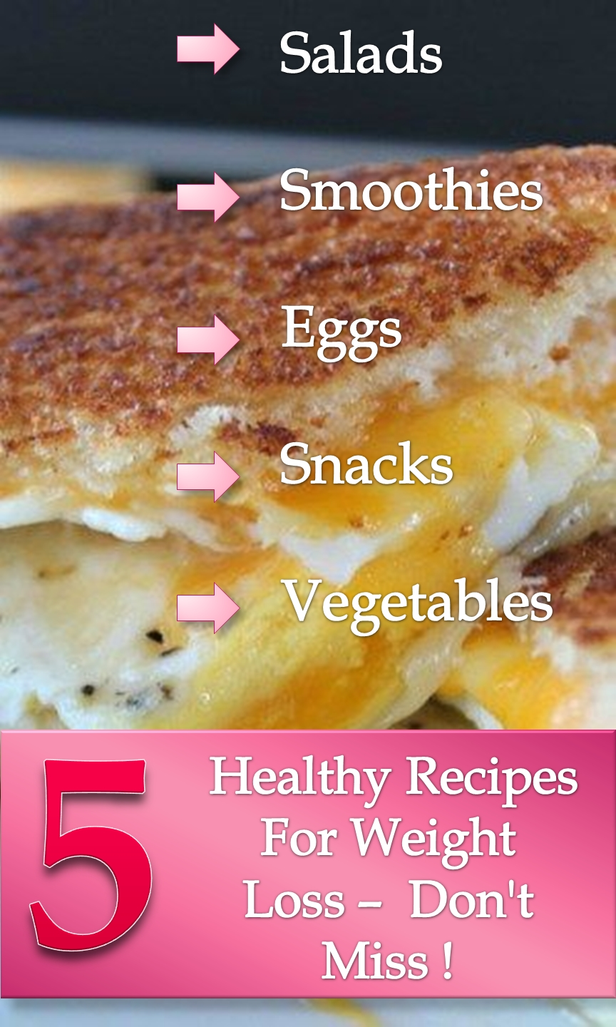 Food that could make you lose weight picture 1