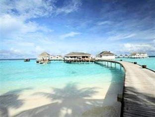 Centara Grand Island Resort Spa All Inclusive Maldives Islands Island Resort Maldives Holidays Maldives Island