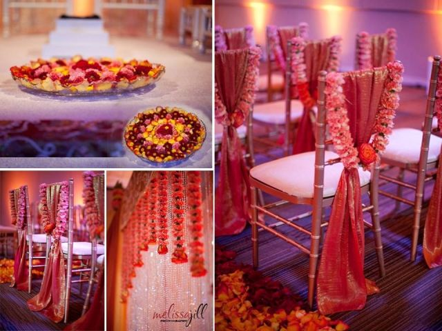 Decorate Those Wedding Chairs