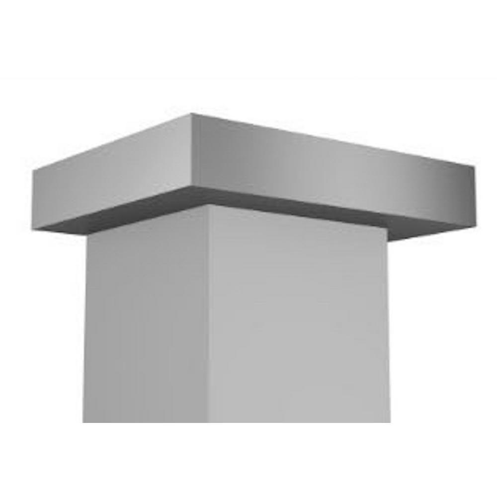 ZLINE Kitchen and Bath Zline Crown Molding Profile 5 for Wall Mount ...