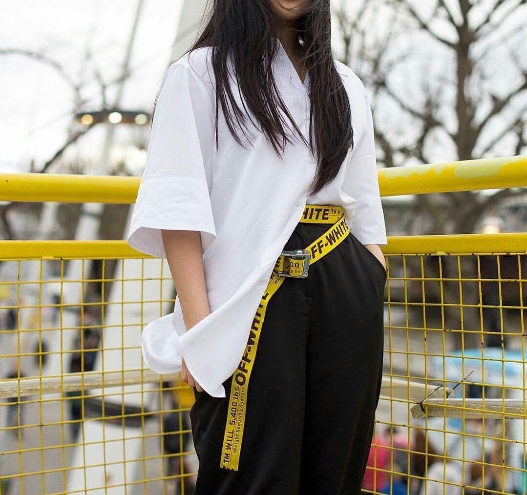 Offwhite Belt Off White Belt Fashion Off White Industrial Belt