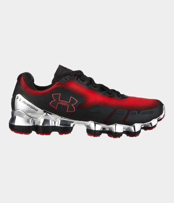 Men's UA Scorpio Chrome Running Shoes