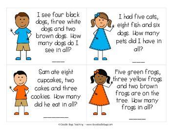 ec086148a4191616c91797936f161d29 - Math Problems For Kindergarten