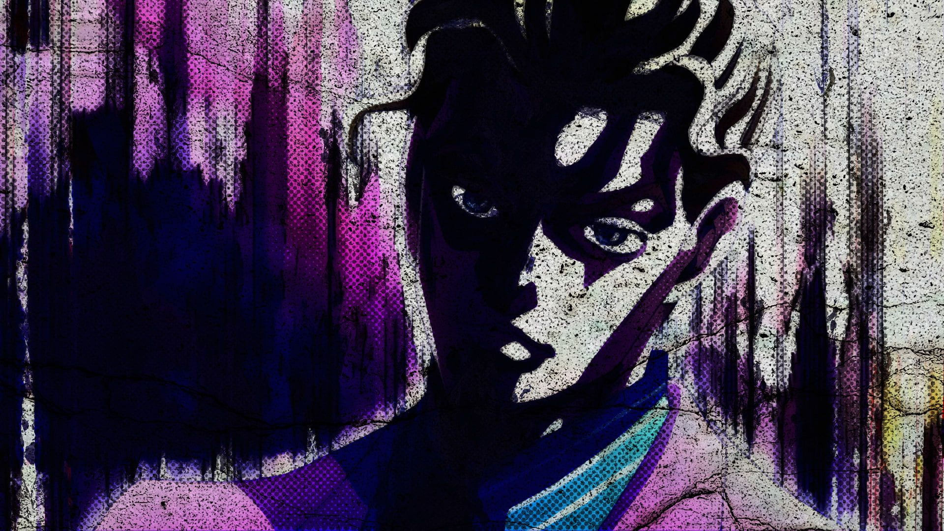 Anime Jojo S Bizarre Adventure Yoshikage Kira 1080p Wallpaper Hdwallpaper Desktop Jojo S Bizarre Adventure Yoshikage Kira Jojo Bizarre