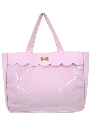 b54fd6a27a19 マイコレクションバッグ ピンク Pack Up, Purses And Bags, Cute Purses, Pastel Goth