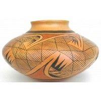 Fannie Nampeyo pot for sale
