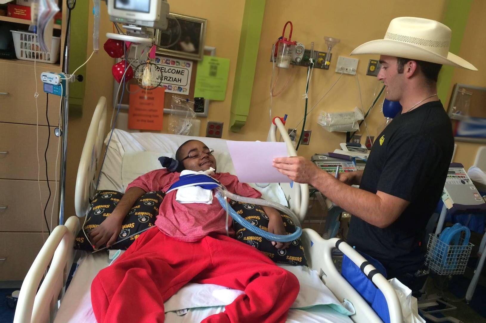 NASCAR revs up support of VCU Medical Center and Children