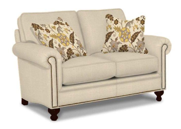 Broyhill Harrison Loveseat 6751 1 | Broyhill furniture