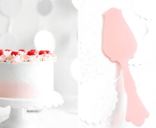 Spumoni Mousse Cake | Sprinkle Bakes