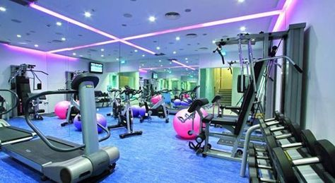 inspirational garage gyms  ideas gallery pg 6  dream