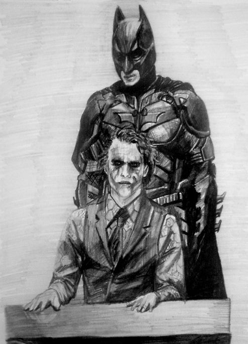 """2007 --> 2009 --> 2010 --> 2011 --> 2012 --> 2013 Celebrating Batman's 75th Anniversary with some fan art! 7/23/2014 marks the first """"Batman Day"""" ever,..."""