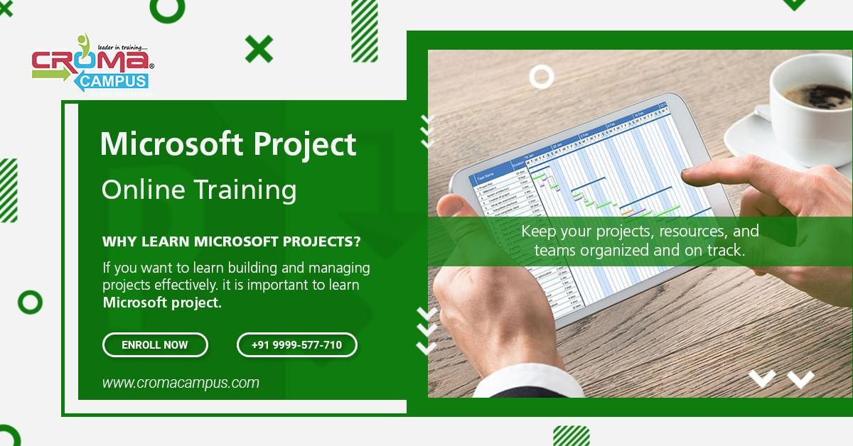 Microsoft Project Online Training In 2020 Microsoft Project Online Training Learning Microsoft