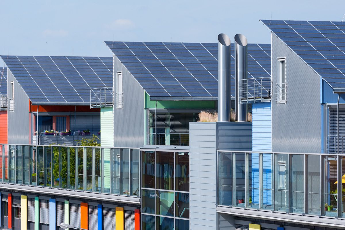 Germany Just Got 78 Percent Of Its Electricity From Renewable Sources Solar Energy For Home Residential Solar Solar Panels