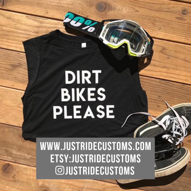 Pin On Dirt Bike Shirts