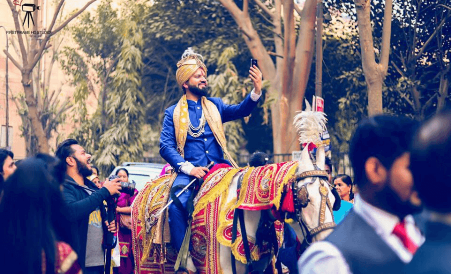 Best Baraat Songs for the Groom's Grand Entry on Wedding