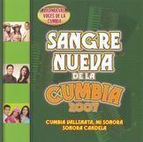 Sangre Nueva de La Cumbia [CD], 12400218