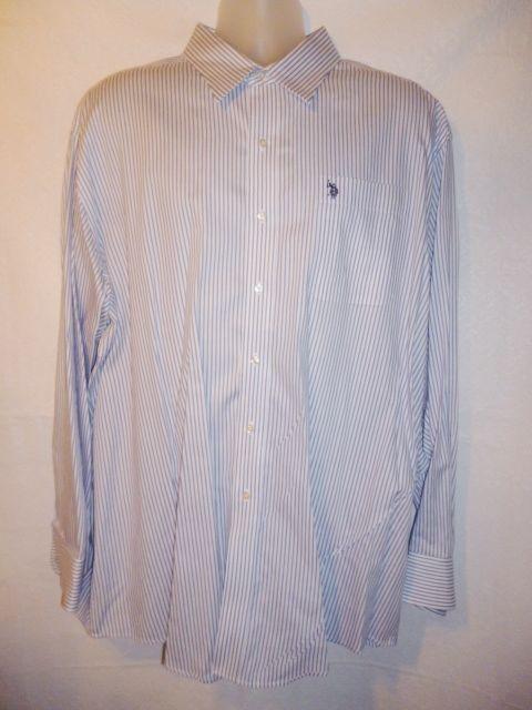 Long sleeve polo dress shirts