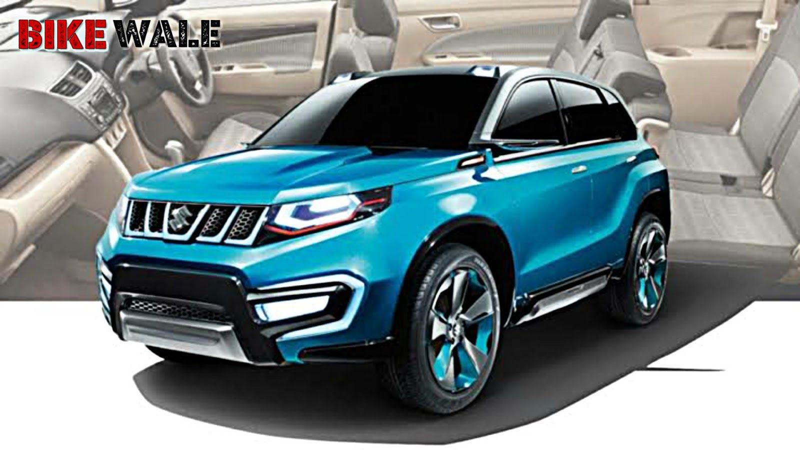 Maruti Suzuki to launch Cretarivalling SUV in 2020 New