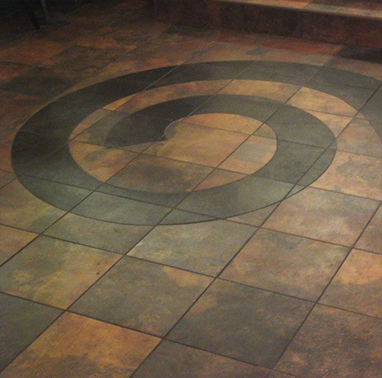 Types Of Kitchen Flooring Ideas: ADA: What Is The Best Flooring For Wheelchairs/Walkers