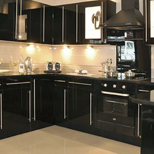 Qualitat Kitchens A Concise Range Of Fitted Kitchens Built To Exacting Standards And Providing Exceptional