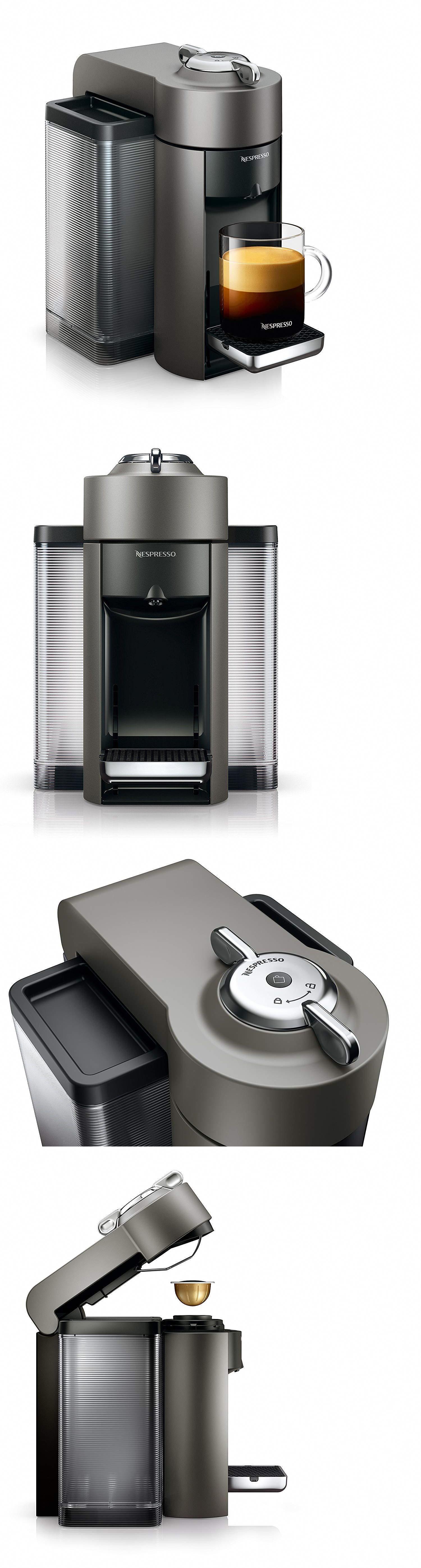 how to clean nespresso machine vertuo next