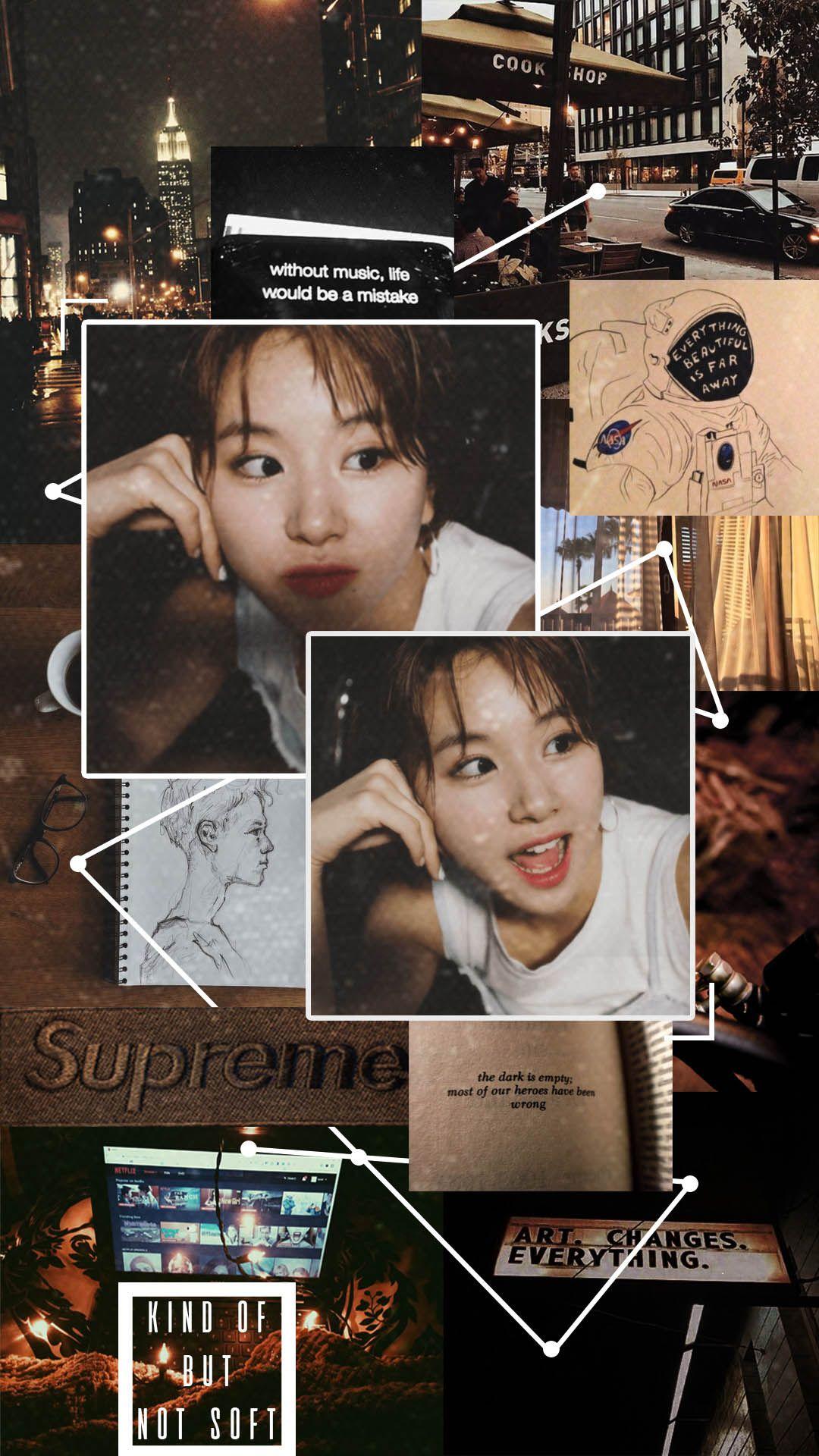 Twice Aesthetics On Pinterest Twitter Kpop And Idol