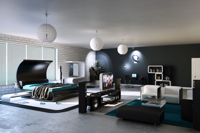 Photo of ▷ 1001+ ideas on how to set up a teen room