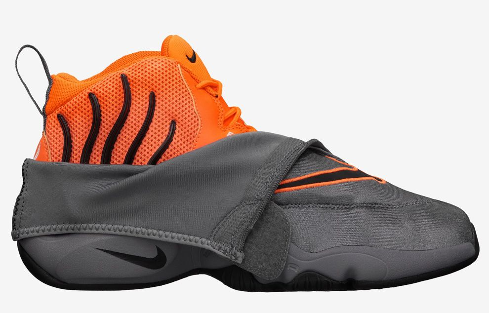 "Nike Air Zoom Flight The Glove ""Oregon Stateâ"
