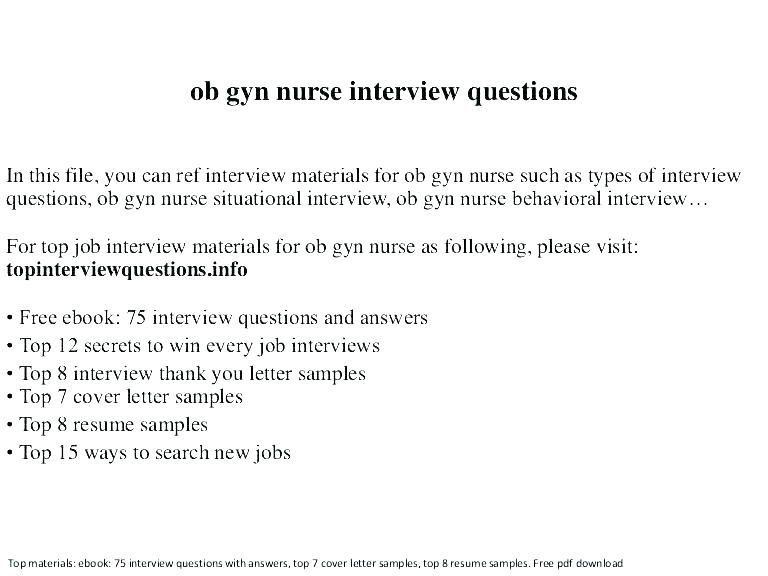 Ob nurse resume ob nurse er resume pediatric sample great