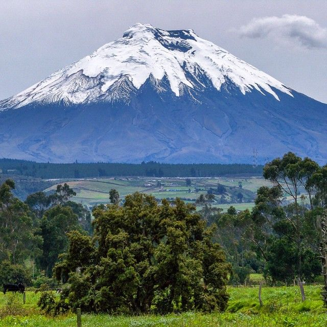 Best Places To Visit In Goa Lonely Planet: Location: Volcán Cotopaxi