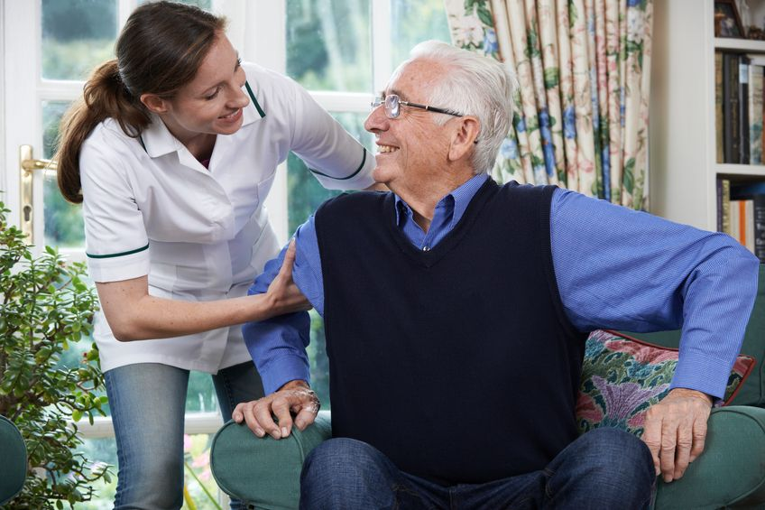 Assisted Living Belton Contact At (254) 6134119 Or