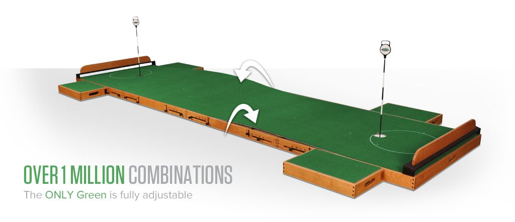 Putting Green | Indoor Putting Green   My Store