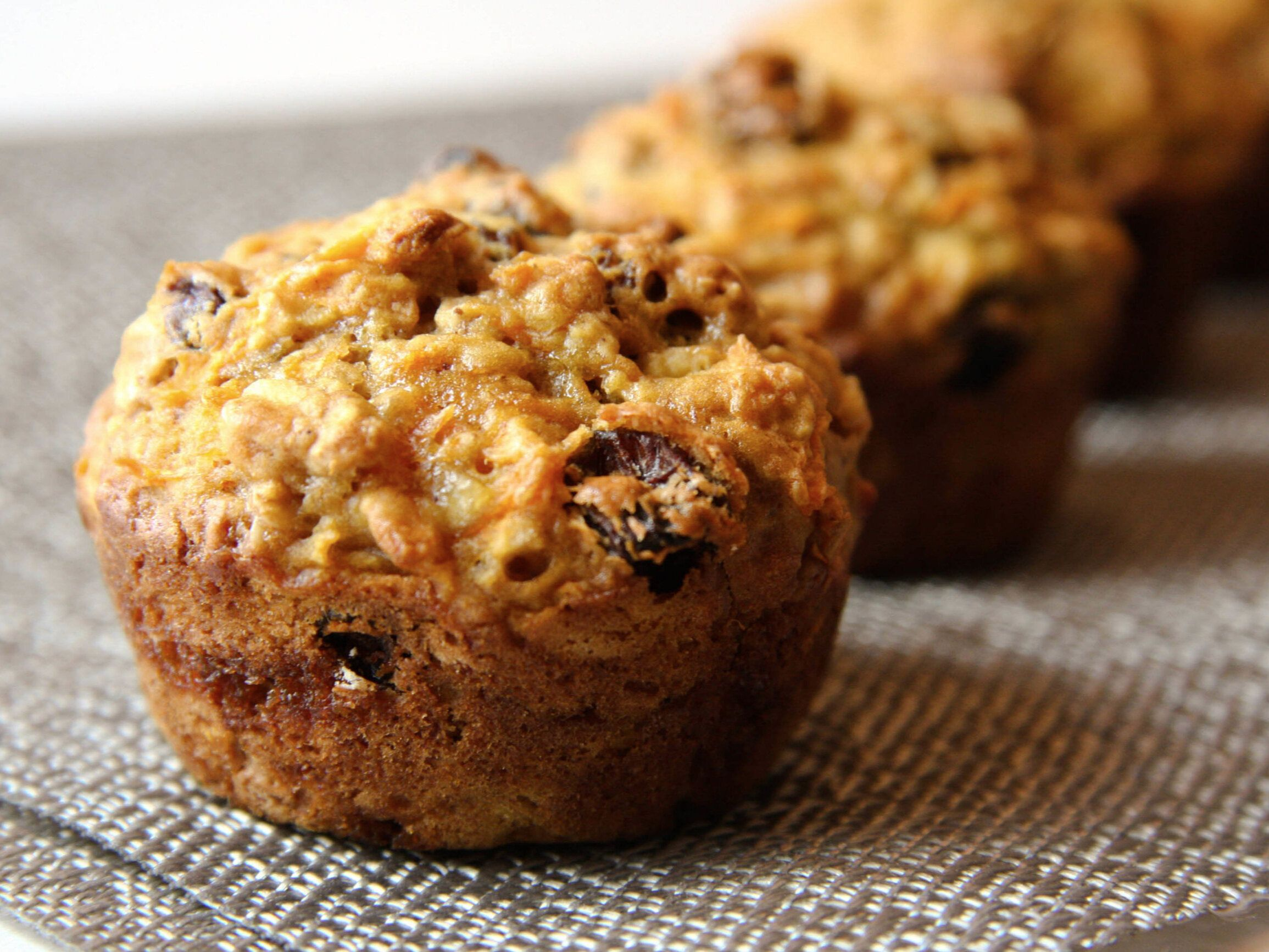 Healthy Breakfast Muffins Easy And Healthy Pip And Ebby Recipe Healthy Breakfast Muffins Healthy Muffin Recipes Breakfast Breakfast Muffins