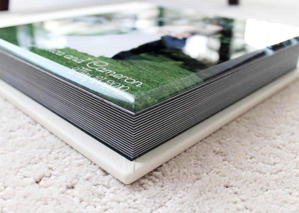 Modern Acrylic Cover Wedding Album Albums Remembered Wedding Album Design Wedding Album Wedding Photo Albums