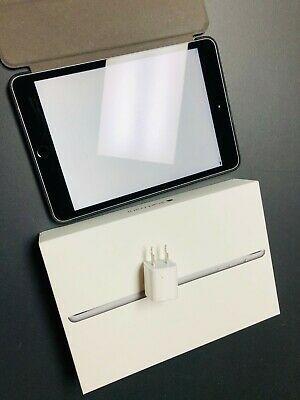 (eBay Link)(Ad) Apple iPad mini 3 16GB, Wi-Fi, 7.9in - Space Gray
