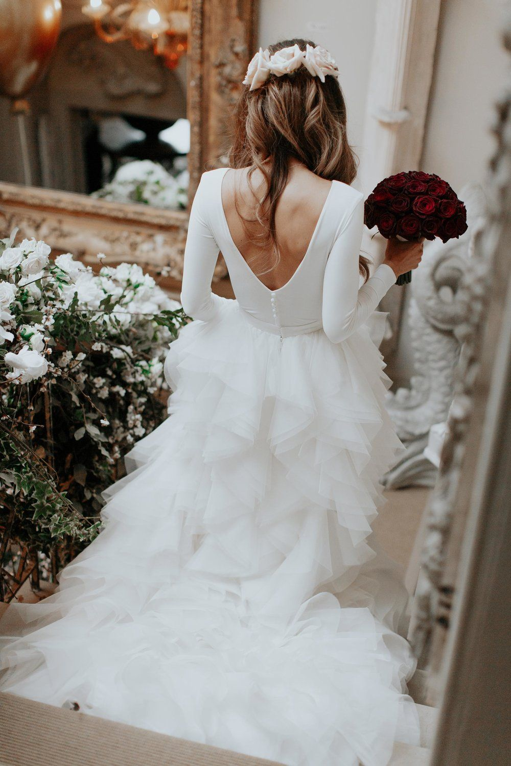 Ever Wondered How You In Your Wedding Dress We Ve Put Together Some Advice And Suggestions
