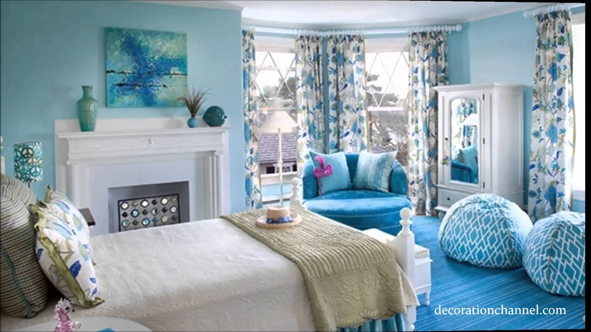Tween Bedroom Ideas That Are Fun and Cool | Decor Ideas We Like ...