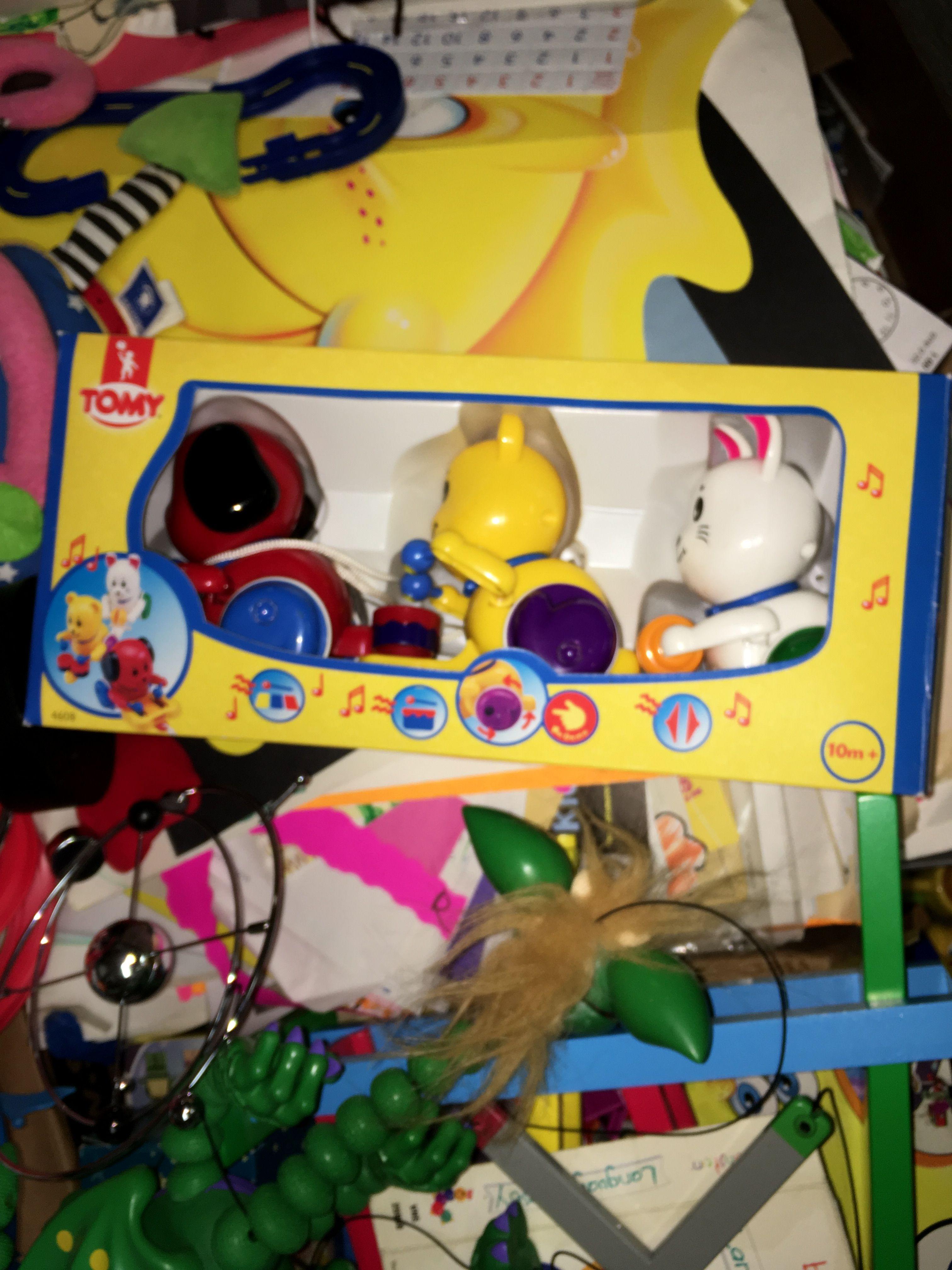 Toddler Art Desk