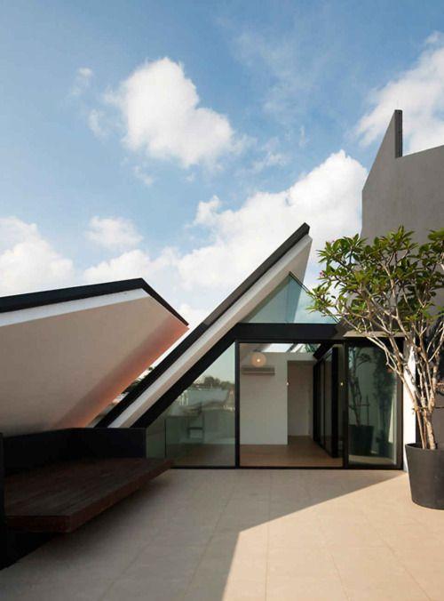 #outdoordesign #modern architecture of design