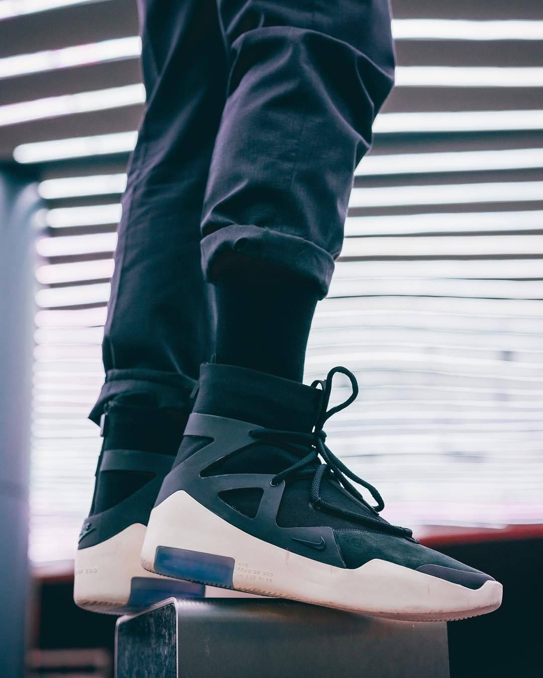 Nike Fear of God | Hype shoes, Sneakers