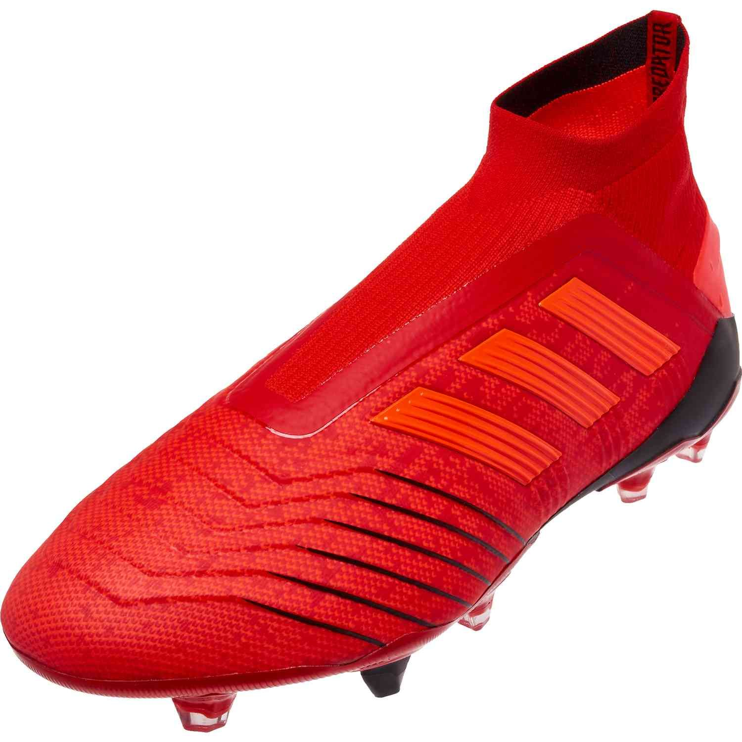 3094caaf0 The latest adidas Predator is at soccerpro.com right now. Get yours today!