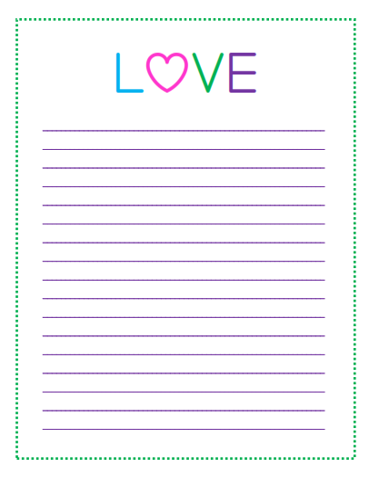 Free Printable ValentineS Day To Do Lists  Printable Paper
