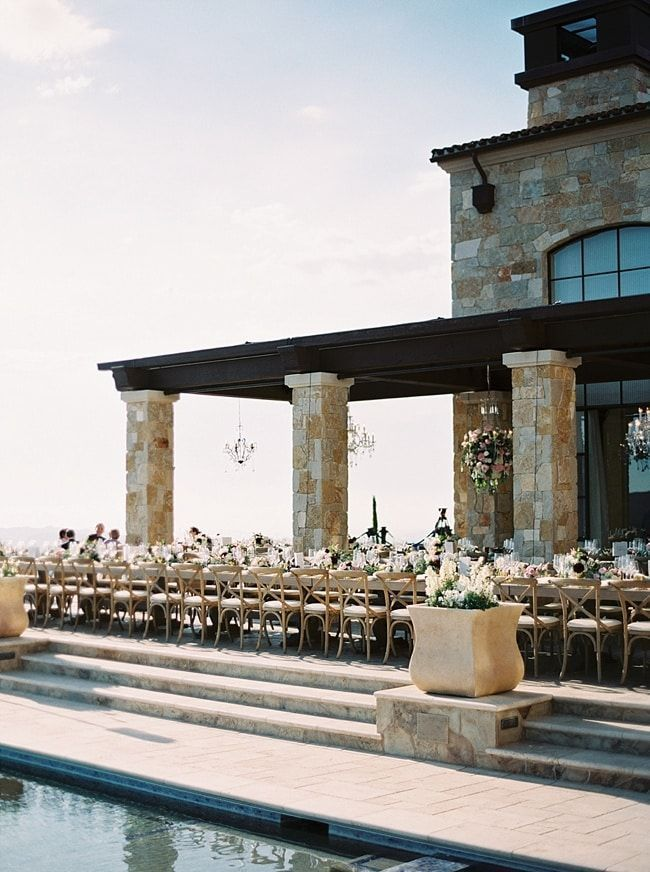 Malibu Rocky Oaks Wedding - Sasha Souza Events - #events #Malibu #Oaks #Rocky #S... - #events #Malibu #Oaks #Rocky #Sasha #Souza #Wedding