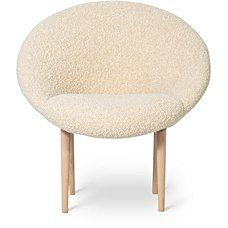 Moon Chair | Velvet chair, Armchair, Moon chair