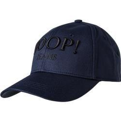 Joop Base-Cap Herren, Baumwolle, blau Joop #perfecteyebrows