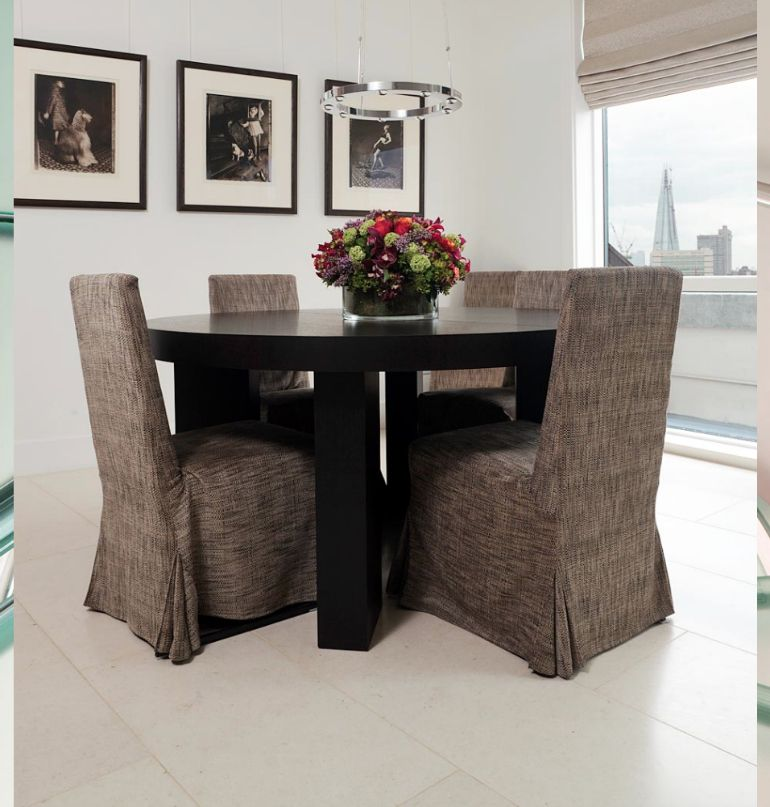 8 Spectacular Dining Room Ideas by Hartmann