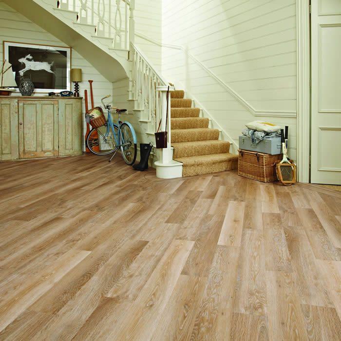 53 Best Images About Karndean Flooring On Pinterest: Karndean Knight Tile Pale Limed Oak KP94 Vinyl Flooring